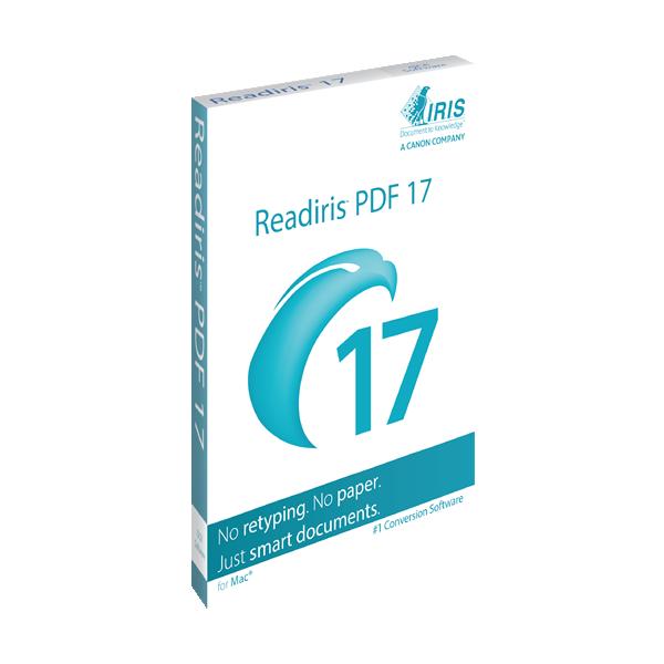 Readiris - Columbia CP Ltd